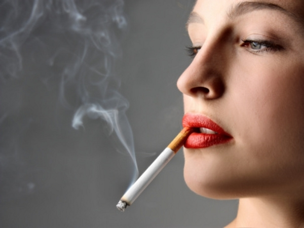 smoking is not injurious it s lethal to health respect